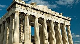 Grecia Antigua Michelle MargaridaB timeline