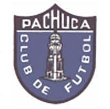 Pachuca ascends to first division