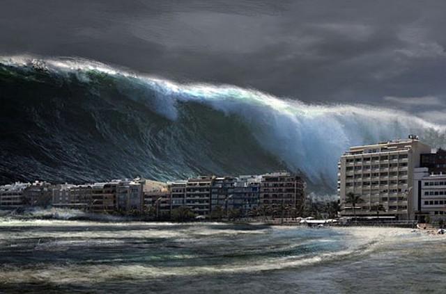 Terratrèmol i tsunami a Japó (2011)