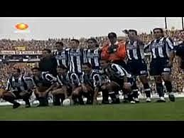Second title won by Pachuca in first division