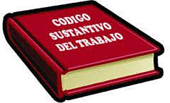 LEY 2663 CÓDIGO SUSTANTIVO DEL TRABAJO