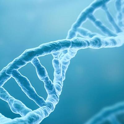DNA-ren historia timeline
