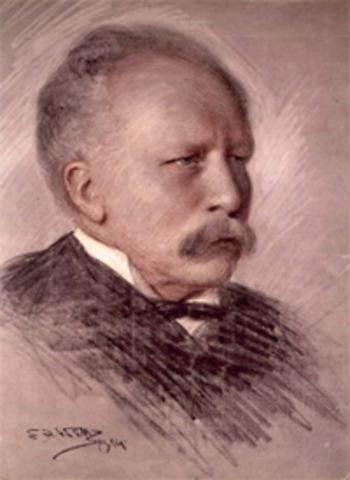 William Bateson & Reginald Punnet