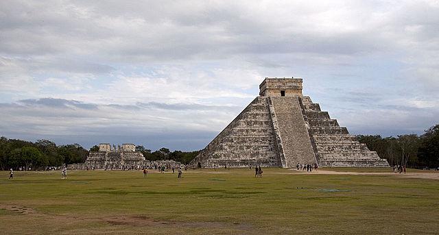 Império Maia