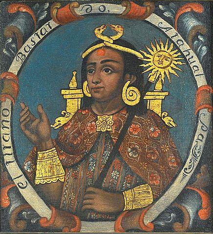 Império Inca