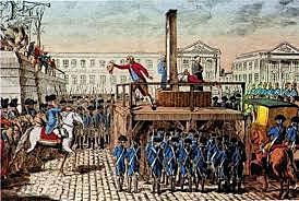 Fim da Revolução Francesa (Q4-2015)
