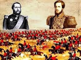 Guerra do Paraguai (Q6-2015)