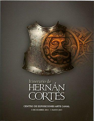 Cortes conquista México