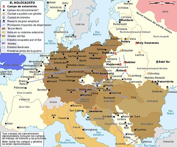 Fim do Nazismo - Holocausto (Q9-2015)