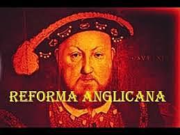 Reforma anglicana