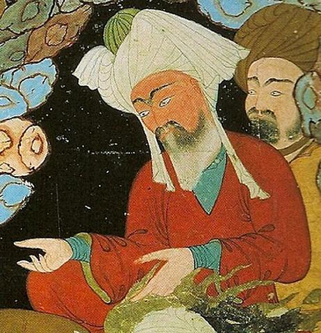 Regnat de quatre primers Califes (632-661)