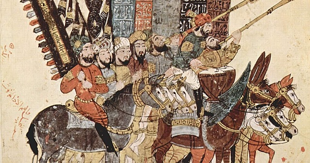 Dinastia Omeia (661-750)