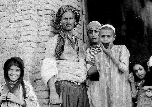 Legge per la deportazione dei Curdi di Ismet Inonu