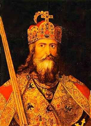 Coronació de Carlemany