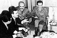 [SYR] Nuovo colpo di stato Ba'th