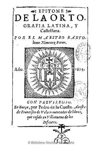 Bartolomé Jiménez Patón