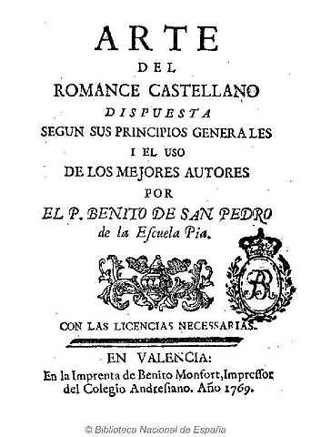 Benito de San Pedro