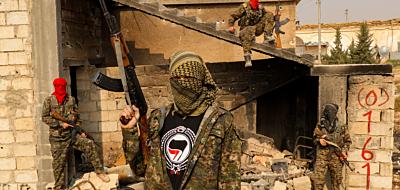 PKK annuncia il cessate il fuoco unilaterale in iraq
