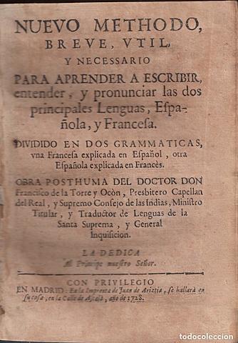 Francisco de la Torre y Ocón