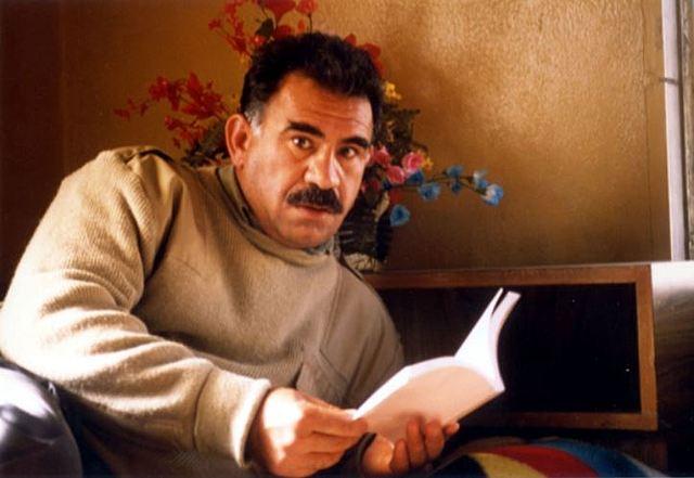 Turchia: La pena di morte per Ocalan divnta ergastolo