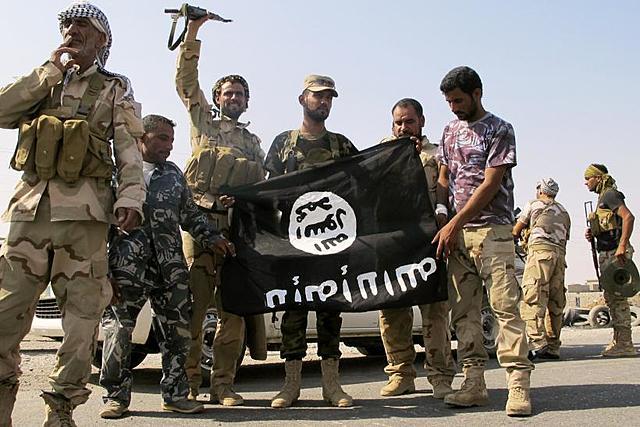 [IRQ] Viene fondato l'IS