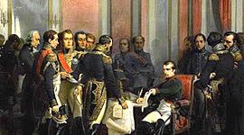 Cronologia d'Espanya al segle XIX timeline