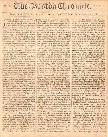 Townshend Acts of 1767