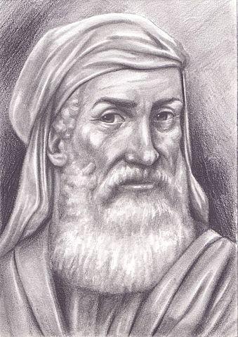 Enpedokles (495-435) BC