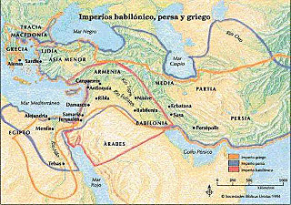 Reinos helenisticos