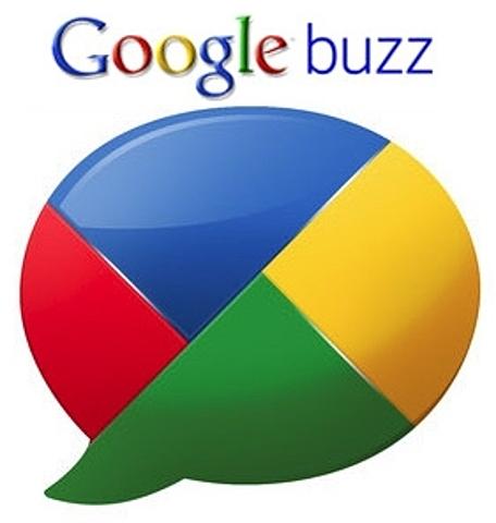 Nace Google Buzz