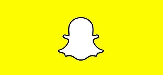 Nace Snapchat