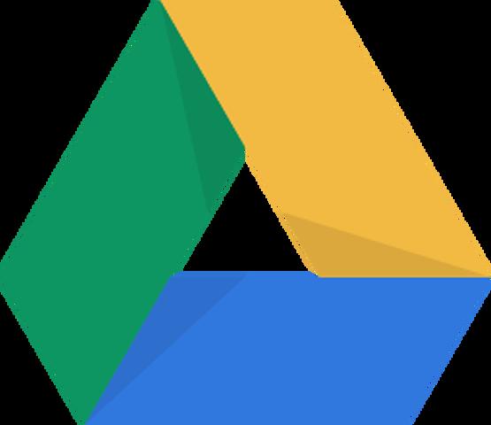 Nace Google Drive