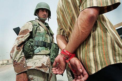 [IRQ] Le forze di sicurezza rapiscono 8.000 masch kurdi, fra 8 e 70 anni,e tutt'ora non si sa nulla di loro