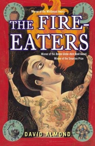 The Fire - Eaters