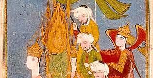 - Regnat del quatre primers califes