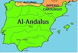 Els musulmans envaeixen la Península Ibèrica