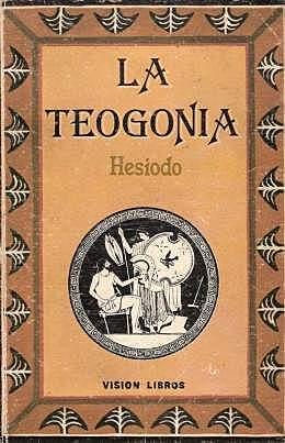 Teogonía y trabajos y días