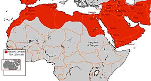 Inici dinastia abbàssida