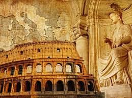 Los romanos 753 a. C.
