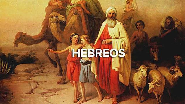 APORTACIONES DE LOS HEBREOS