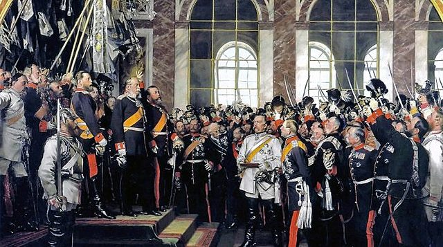 Unification of Germany