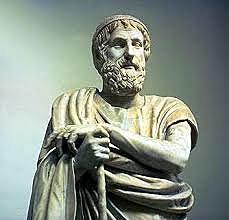 tiranía en Atenas