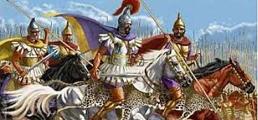 Hegemonia de Macedonia