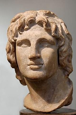 Ascensión de Alejandro Magno tras el asesinato de Filipo II
