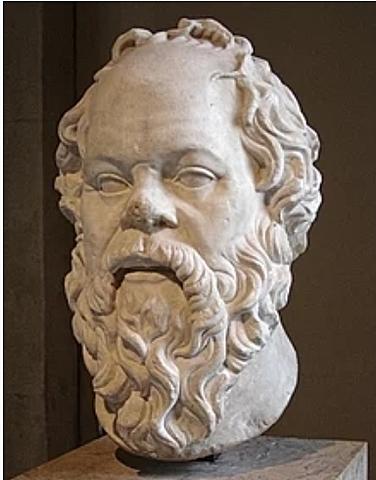 Muerte de Sócrates