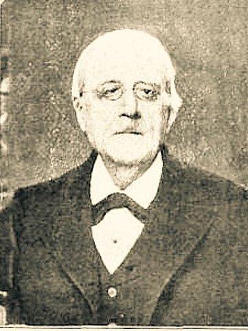 Eduardo Benot