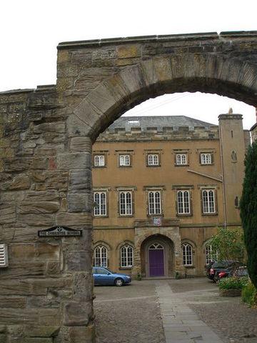 Durham Secondary School