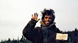 The Life Journey of Christopher McCandless timeline