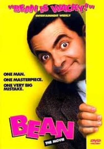 "Thames TV - ""Mr Bean"""