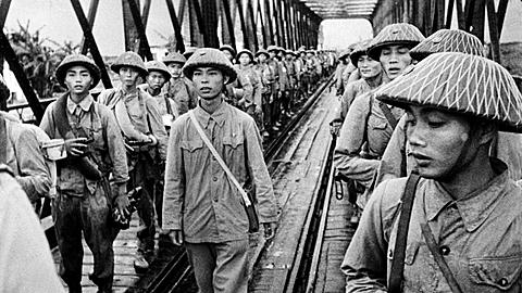 Indochina Kriegsführung